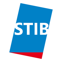 DW PRODUCTION LOGO STIB