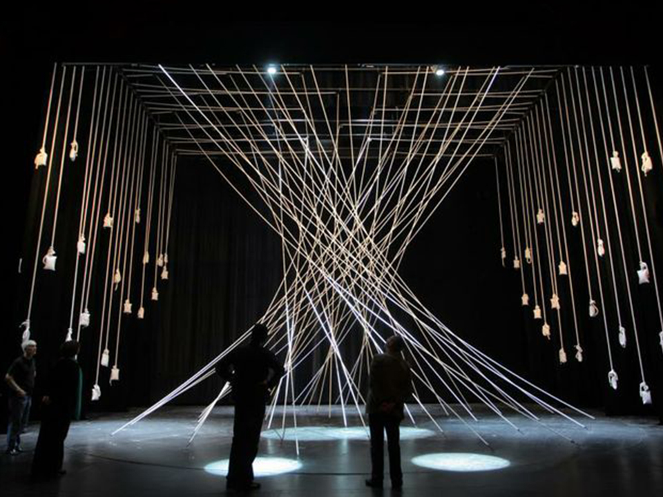 dw production – scenography 3